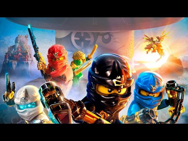 Lego NINJAGO 2 сезон 21 серия (3 сезон 1 серия)