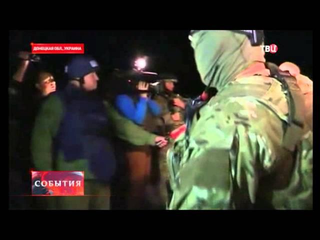 ДНР: украинские пленные не хотят покидать Донбасс. Многие украинские военнопленные не хотят у...
