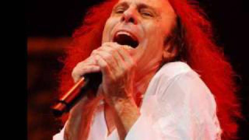 Ronnie James Dio - Rainbow Eyes
