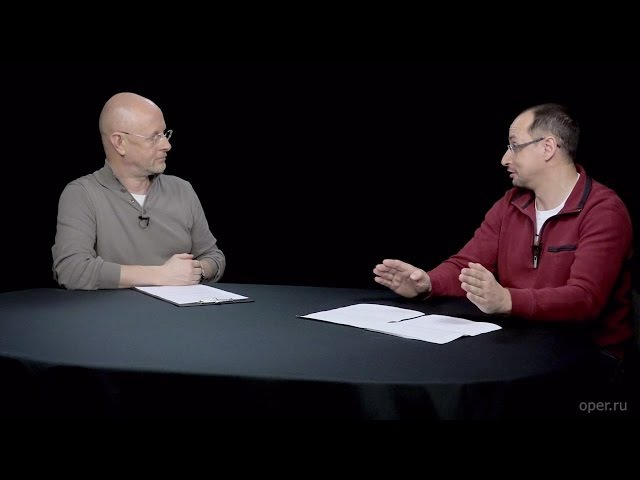 Разведопрос: Артем Драбкин, руководитель проекта iremember.ru