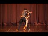 Arabesque 2010 Арабеск 2010. Приношение Владимиру Васильеву. Раду Поклитару