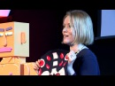 The surprising secret to speaking with confidence | Caroline Goyder | TEDxBrixton