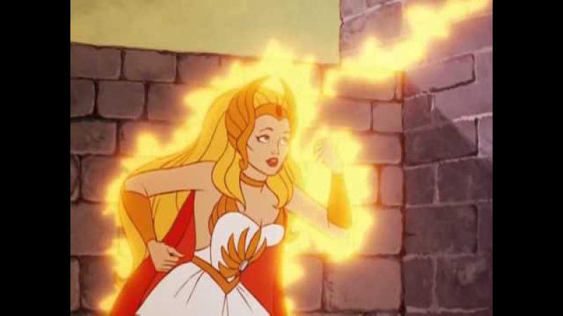 Непобедимая принцесса Ши Ра s2 1