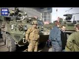 Транзит оружия США на Украину через Литву Новости Украины Сегодня War in Ukraine