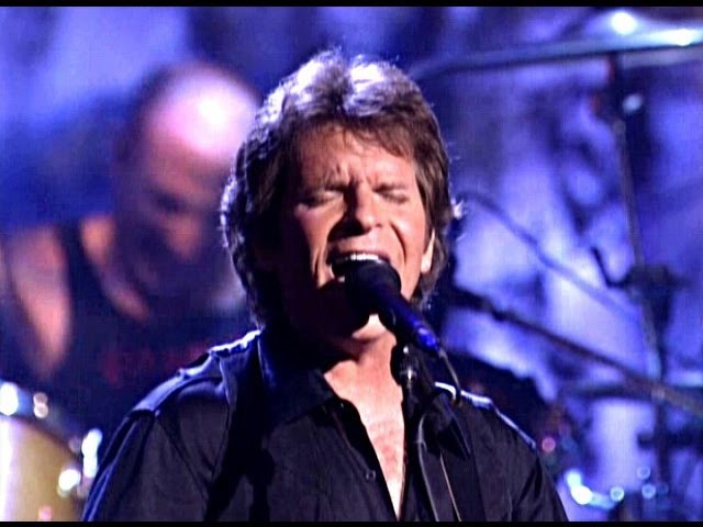 John Fogerty of CCR I Put a Spell on You 1997 Live Video HQ