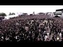 Gojira - Hellfest 2013 - Where Dragons Dwell