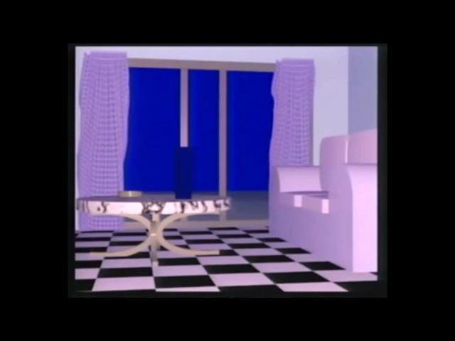CT003 AALON$E VIDEOTAPE