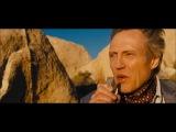 Christopher Walken - 7 Psychopaths ending