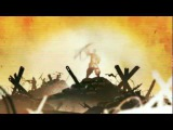 MUSIC VIDEO Linkin Park feat. Hollywood Undead - Wretches And KingsUndead (ZwieR.Z. Remix)
