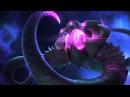 Vel'Koz, the Eye of the Void | Login Screen - League of Legends