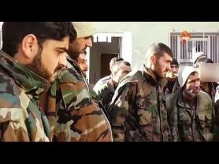 Состояние сирийской армии и ее боеспособность на текущий момент (Военная тайна, 17.10.15)