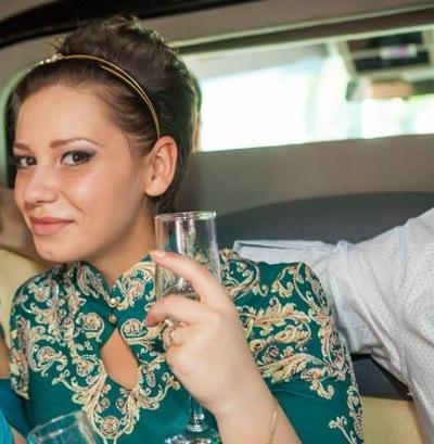 Марина Маковенчук