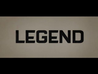 Легенды (Legend Official International Teaser Trailer #1) (2015) - Tom Hardy Movie HD