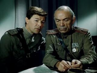 Батальоны просят огня (1985) Все серии