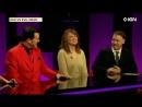 Sam Raimi Lucy Lawless e Bruce Campbell em entrevista sobre Ash Vs Evil Dead Legendado