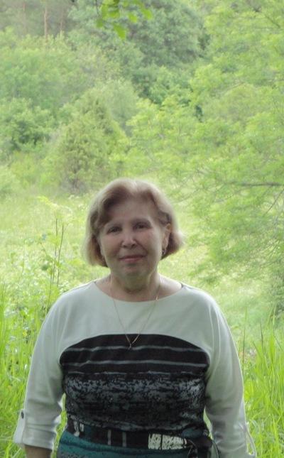 Татьяна Трифоненко