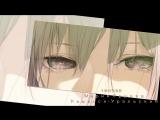 Грустный аниме клип о любви - И всё снова сначала. (Новые видео про любовь 2015)
