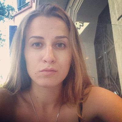 Анна Лобачевская