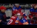 Швеция 0-2 Россия  Широков