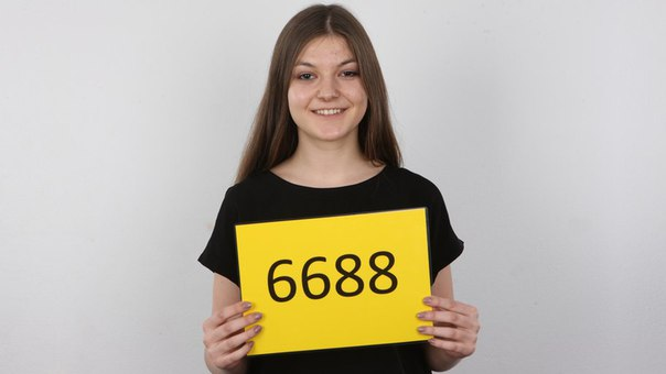 CzechCasting – Marketa 6688