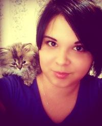 Филимонова Виктория