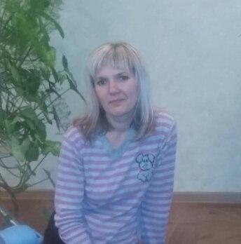 Светлана Патрулина, Чернушка - фото №5