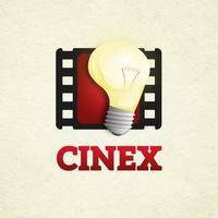 Логотип CINEX Фото- и видеосъёмка