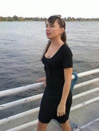 Алла Кособокова