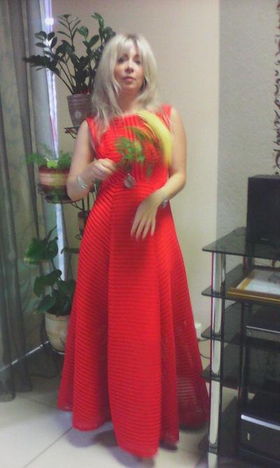 Елена Посохова