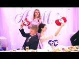 18 июня 2015г.- Свадьба Марии и Артёма Яковлевых. Банкетный зал