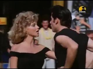 olivia newton&john travolta - You Are The One That I Want