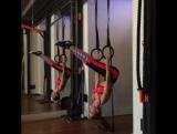 Тренируемся с Изабель Гулар 10
