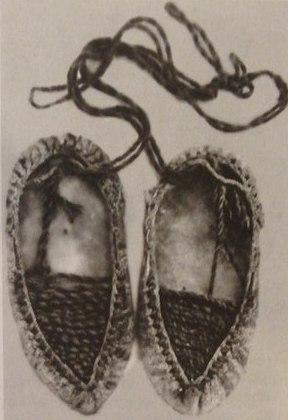 женские туфли без задника