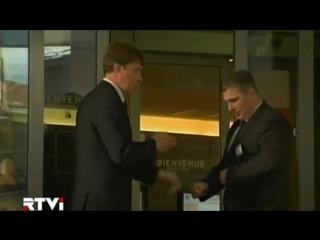 Агент особого назначения 2 сезон 8 серия 2011г