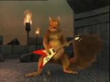 Pikku Orava - Taivas lyo tulta (Terasbetoni Cover)