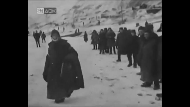 Клип на песню Русская дорога Игорь Растеряев
