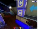 Баг на НЛО в батле