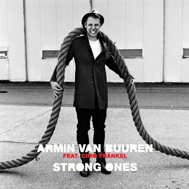 Armin Van Buuren Feat. Cimo Frankel - Strong Ones (Jase Thirlwall Remix)