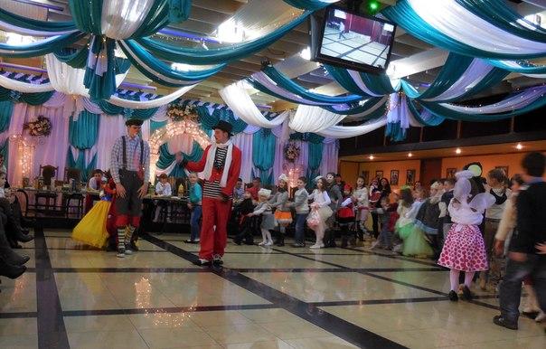 Діти Хущини відсвяткували масляницю