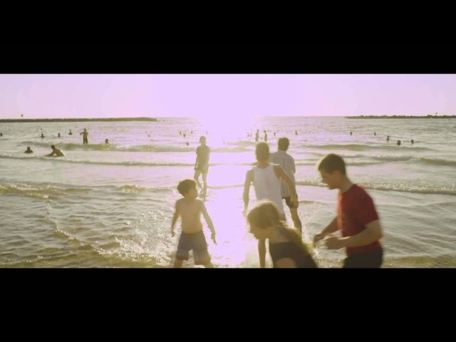 בום פם ומאור כהן יאללה בום BOOM PAM MAOR COHEN - YALLA BOOM Official Video