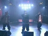 Mobb Deep &amp Big Noyd - Quiet Storm Live On Chris Rock Show HQ