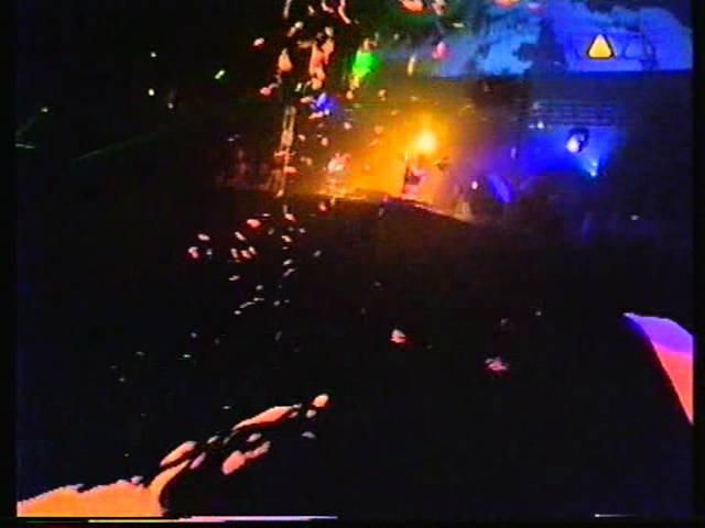 Marusha @ Mayday Reformation 30.04.1995