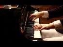 Beethoven Moonlight Sonata op 27 2 Mov 1,2 Valentina Lisitsa