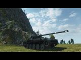 AMX 13 75. Тихий берег. Взвод барабанов.