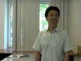китайцы поют русскую песню -