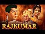 Rajkumar | Classic Hindi Movie | Shammi Kapoor, Sadhana, Pran | HD