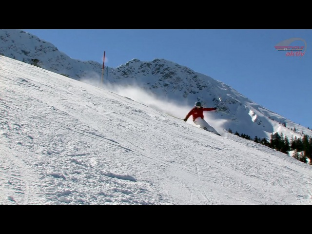 DSV-Experten-Tipps   Perfektes Carven (Ski Alpin)