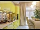 Длинная узкая вытянутая кухня – ремонт и идеи дизайна
