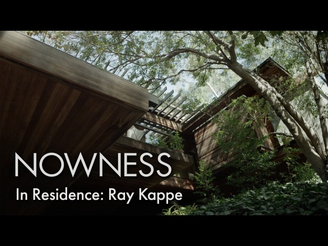 "In Residence Ep 16: ""Ray Kappe"" by Matthew Donaldson"