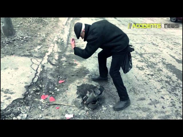 Откуда прилетели снаряды на Мариуполь?